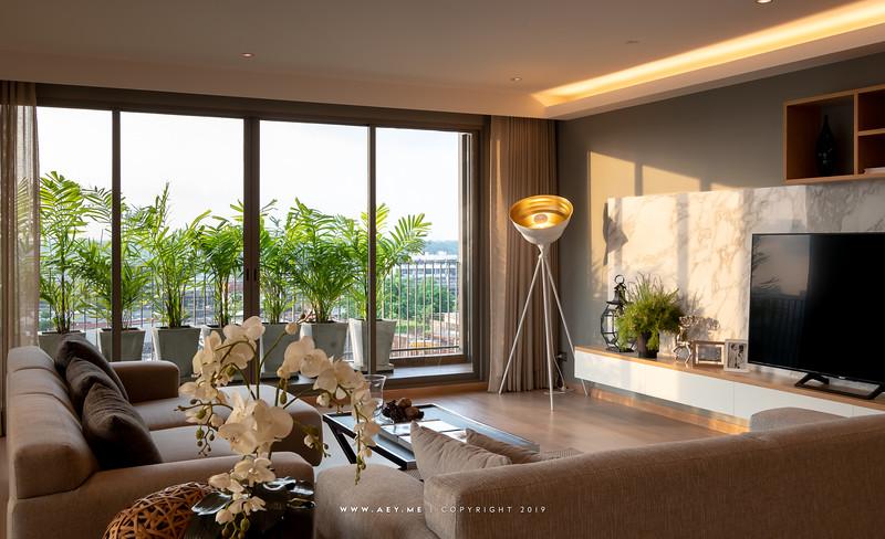 Supreme Legend Condominium