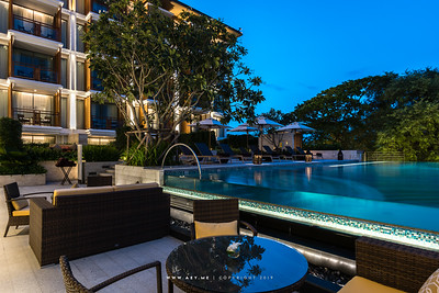InterContinental BluPort Hua Hin