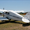 1936 WACO YKS-6 (NC16241) REGISTERED AS  (N16241)