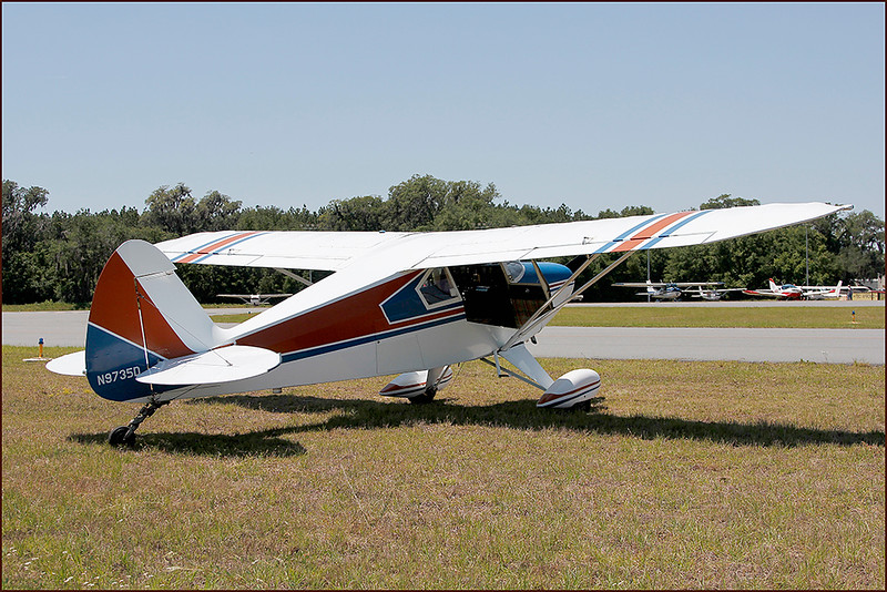 1959 PIPER PA22-160 PACER (N9735D)