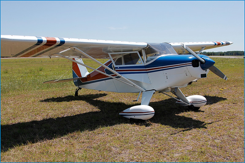 1959 PIPER PA22-160 PACER (N9735D) - (2)