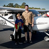 2019-03-09 YOUNG EAGLES RALLY - COLIN ARNOLD (CESSNA 162 SKYCATCHER) AND YOUNG EAGLE