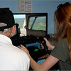 2019-03-09 YOUNG EAGLES RALLY - RESOURCE CENTER FLIGHT SIMULATOR
