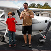 2019-03-09 YOUNG EAGLES RALLY - COLIN ARNOLD (CESSNA 162 SKYCATCHER) AND YOUNG EAGLE (6)