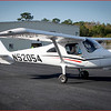 2019-03-09 YOUNG EAGLES RALLY - CESSNA 162 SKYCATCHER (LIGHT SPORT)