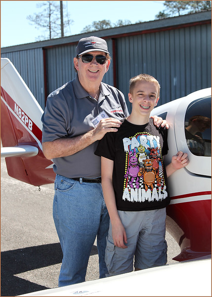 FLYING WITH PAUL (2)