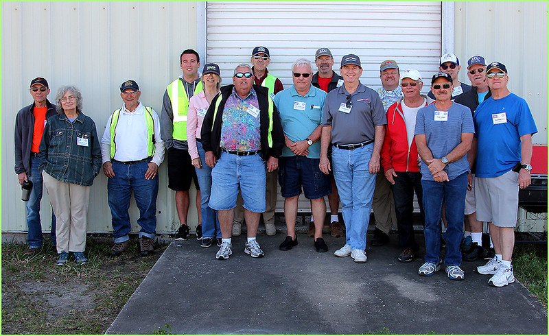 EAA CHAPTER 1298 RALLY TEAM