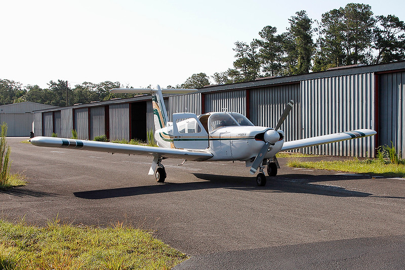 PIPER LANCE II - (DON WHITING) (2)