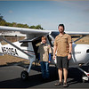 2019-03-09 YOUNG EAGLES RALLY - COLIN ARNOLD (CESSNA 162 SKYCATCHER) AND YOUNG EAGLE (2)