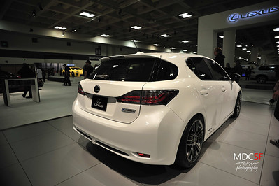 Lexus F Sport Wagon
