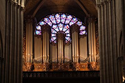 Organ (Notre Dame, Paris)