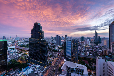 The Bangkok Sathorn, Bangkok
