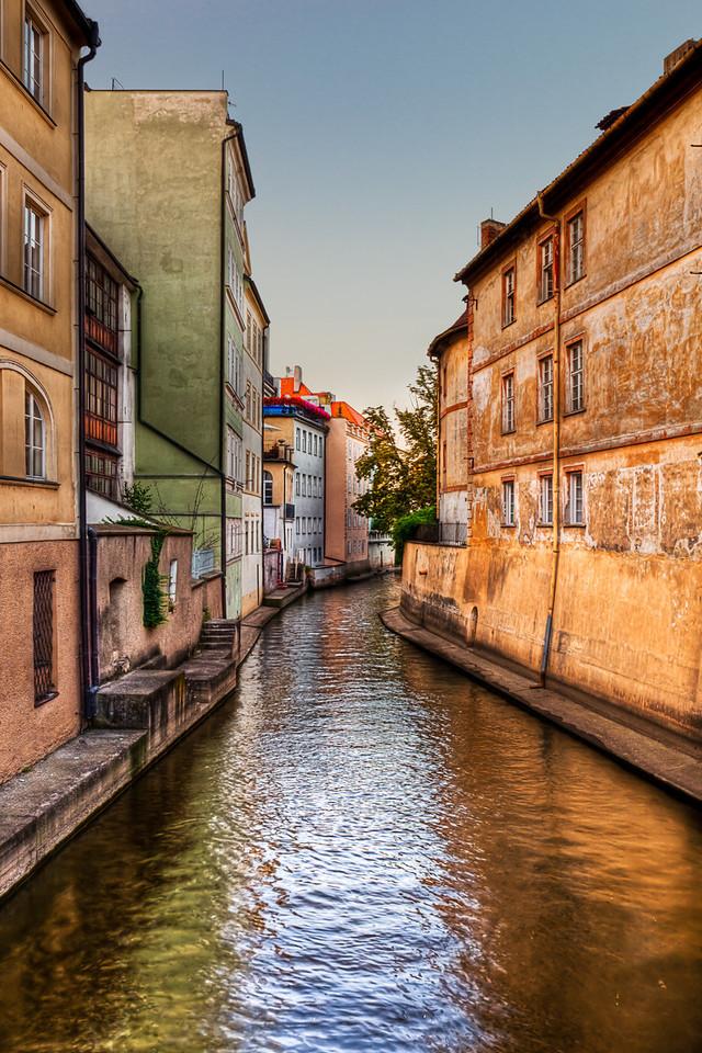 Venice in Prague