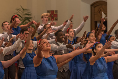Young People's Chorus of New York