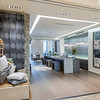 Romo Showroom at Boston Design Center