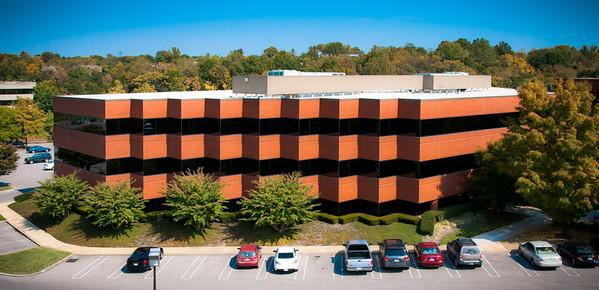 Century Plaza - Nashville, TN