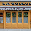 La Goulue Restaurant, New York