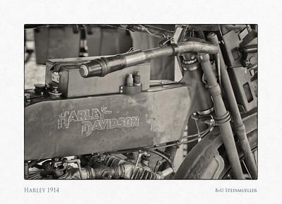Harley 1914