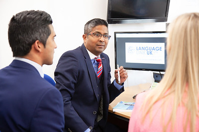 Language Link-6