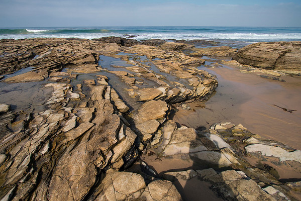June 1, 2014: Crystal Cove (uncropped)