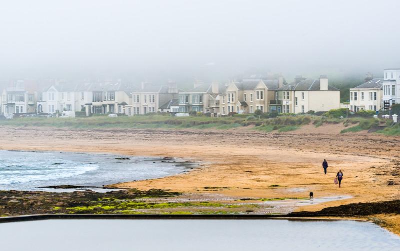 Schotland Oostkust