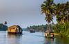 India Huisboot