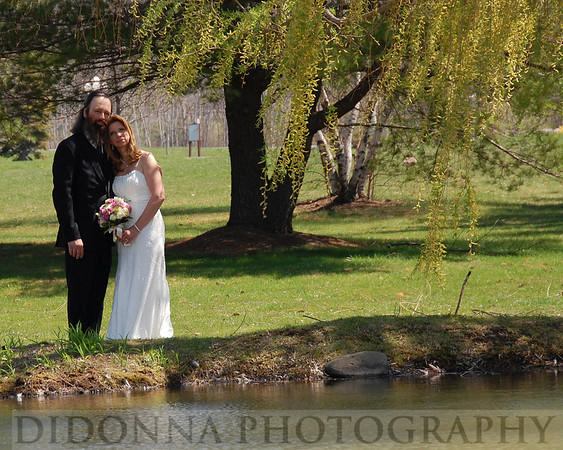 DiDonna Photography Wedding Portfolio