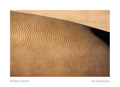 Dunes in Color