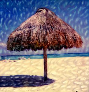 La Palapa ~ Playa del Carmen, Mexico