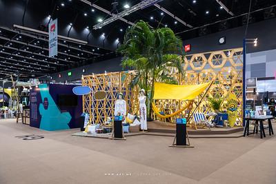 Room Design Island