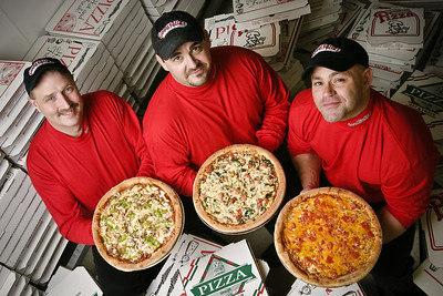 Good Fellows Pizza