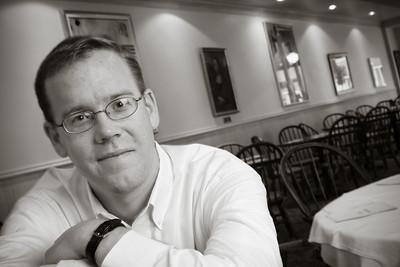 Bjorn @ Alexanders