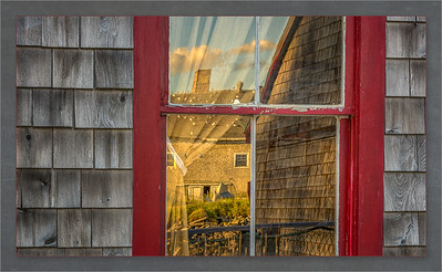 Lubec Afternoon