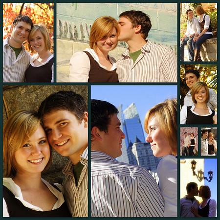Engagement Photos Portfolio