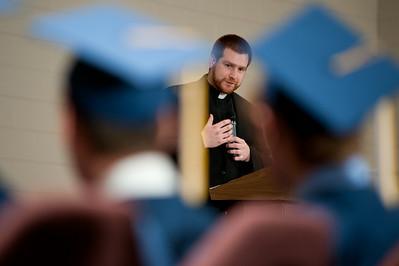 Graduation Cermony: Saint Cyril and Methodius Slovak Catholic Church