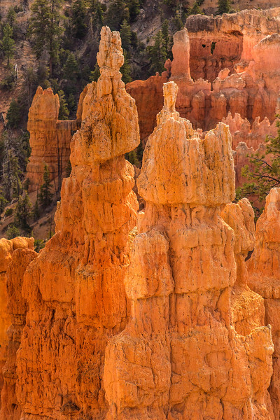 Fairyland Point, Bryce Canyon National Park, Utah