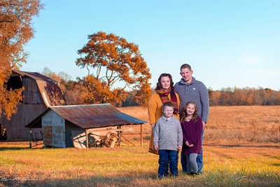 Fall Family Session-057