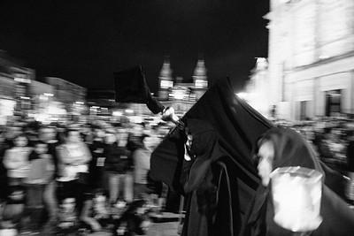 Braga's Dark Easter