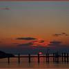 SUNRISE ON THE CHESAPEAKE BAY