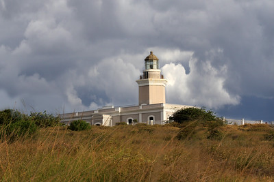 Cabo Rojas Lighthouse