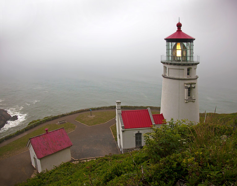 Cape Meares Lighthouse, OR