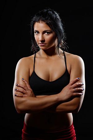 Best Sacramento fitness photographer. Bidun studio photography specializes in professional fitness photography.