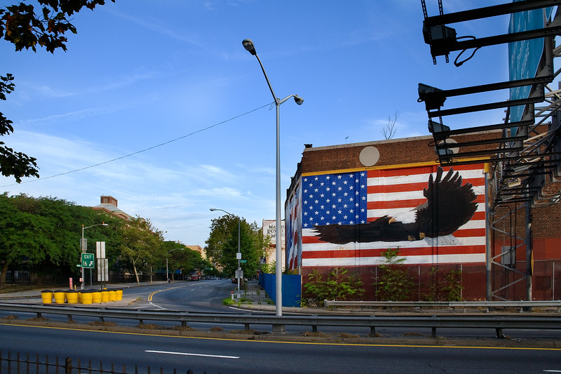East Harlem Flag