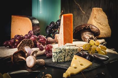 Still Cheese by Jose Lopes-Moreno