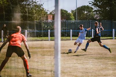 Newcastle Benfield v Killingworth 080820