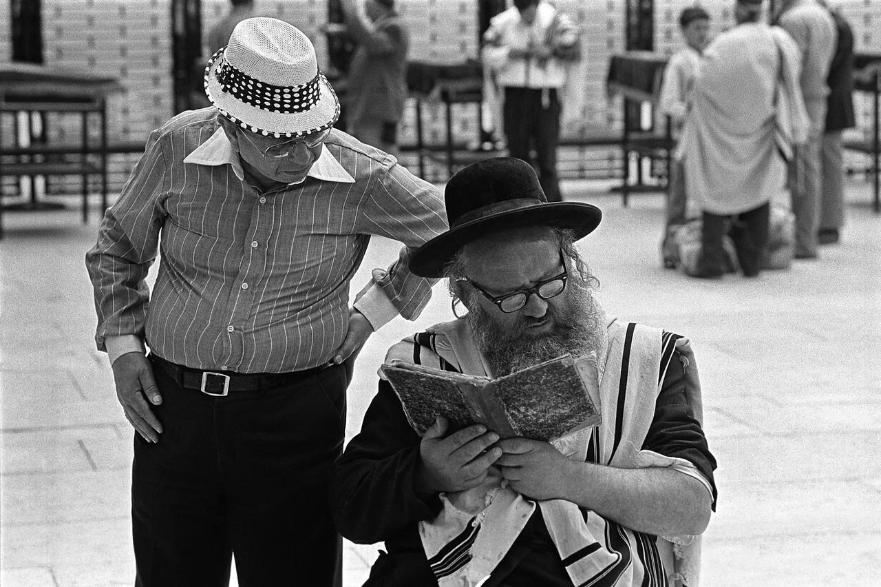 Tradición y fe - Jerusalem - Israel