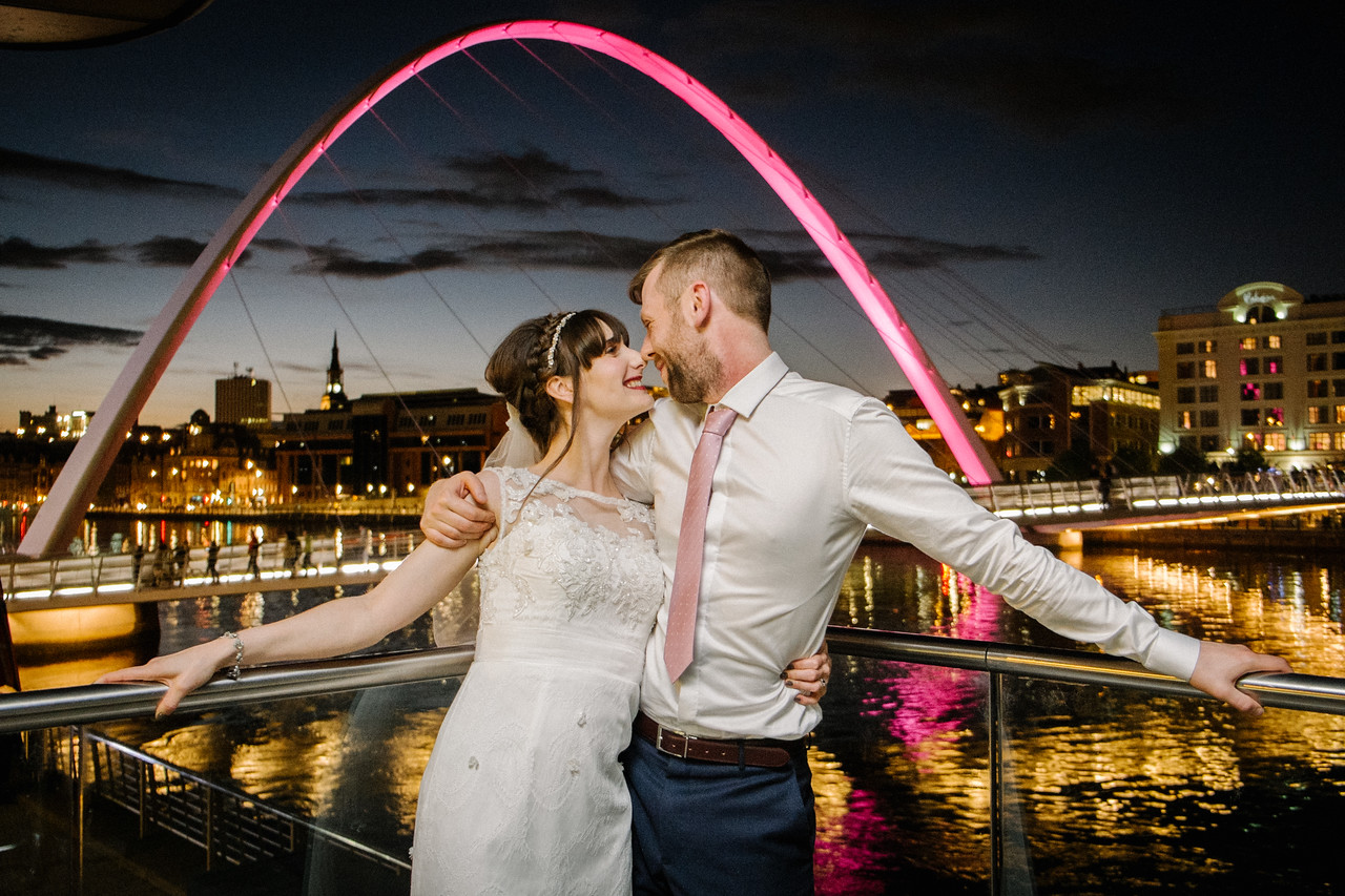 Baltic Wedding Photographs