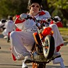 Elvis Wheelie