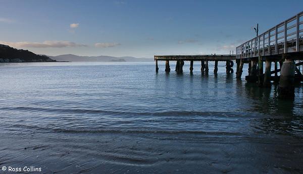 Seaside - August 2006