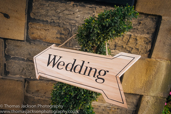 Horton Grange Wedding Photography
